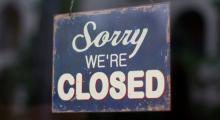 5. - 6.7. svátky - zavřeno