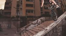 Weekend BMX Jam a párty
