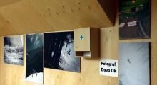 První výstava v naší hale
