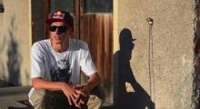 Maxim Habanec skatepark UnO interview