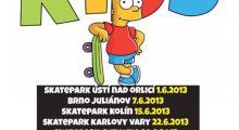 1.6. další závod Day for Kids