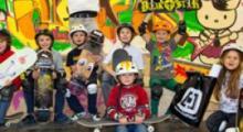 V neděli 27.4. otevřeno od 15:00 - Day For Kids